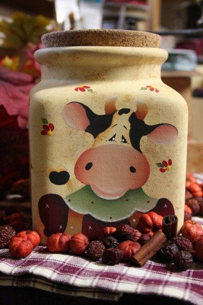 Small Cow. €6,50, via Etsy.