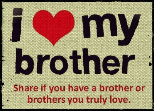 """Funny Quotes About Brothers: 91 Best Images About """"Just Be Yourself"""" On Pinterest"""