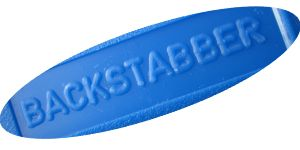 backstabber logo subsupply