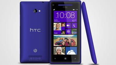 Read our review of the new HTC Windows Phone 8X