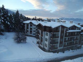 Tractari-Auto-Constanta.ro: Mountain Dream -Hotel and Apartments Bansko BG-Pir...