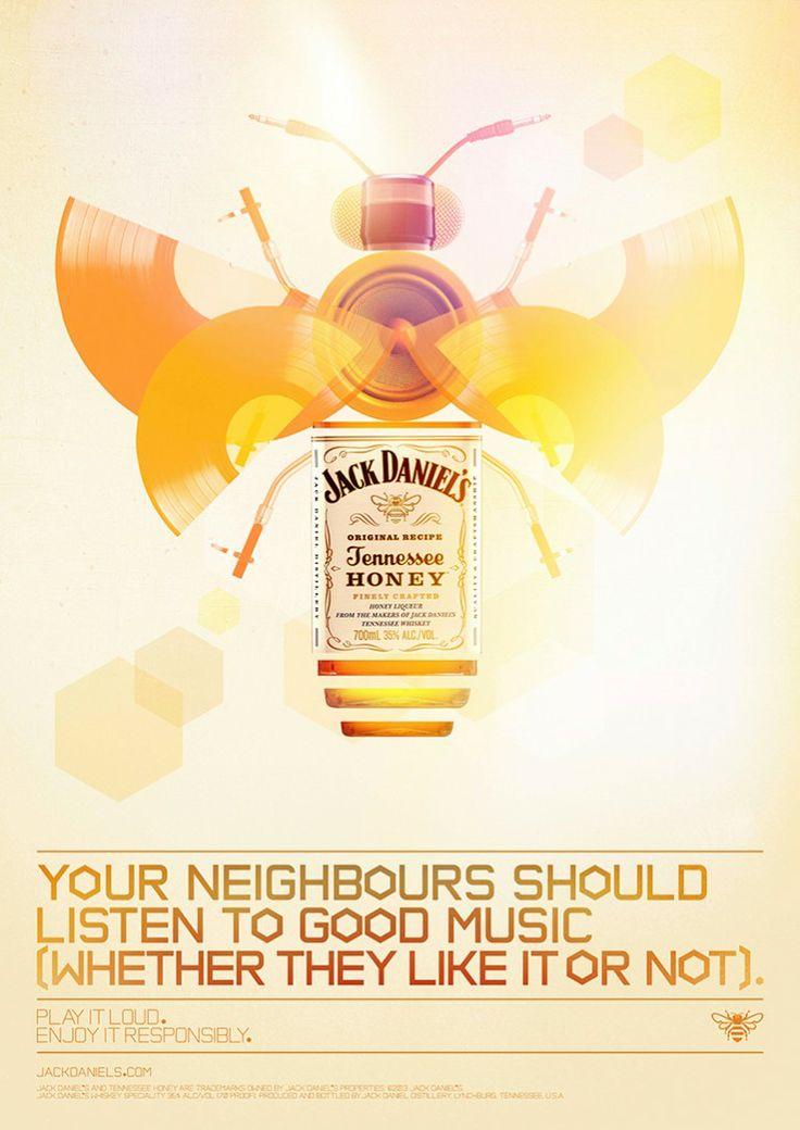 Jacky Winter for Jack Daniel's — The Jacky Winter Group