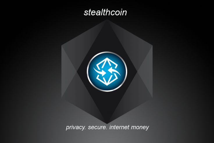 StealthCoin - Privacy. Secure. Internet Money #stealthcoin #anonymity #privacy #bitcoin #btc #xst #silkroad #cryptocurrency #anon @coinbase http://www.stealth.money