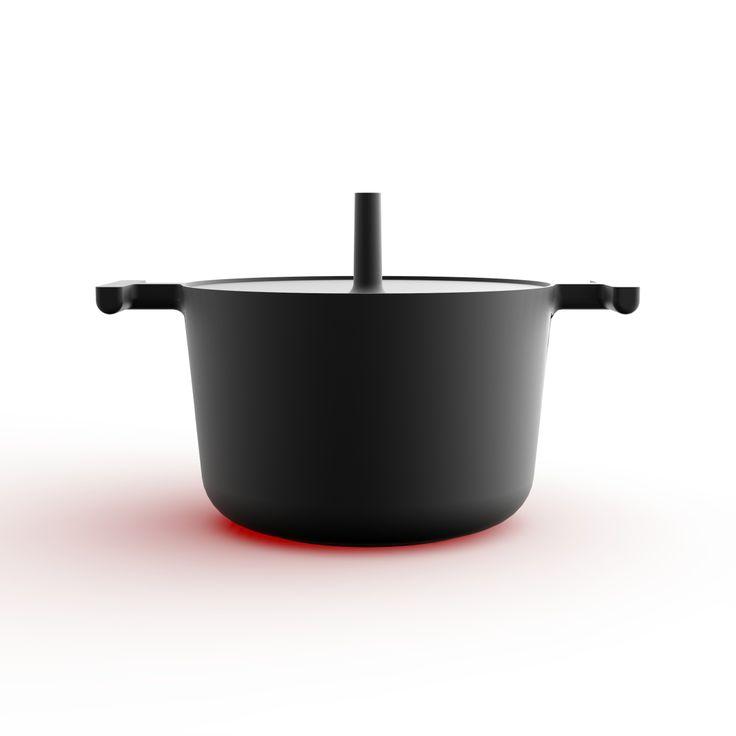 cast-iron Jumbo pot by Daniel Gonzalez  https://www.facebook.com/JUMBOCOOKWARE