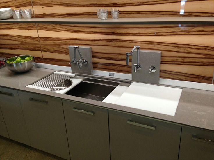 The Galley Kitchen Sink   Shapeyourminds.com