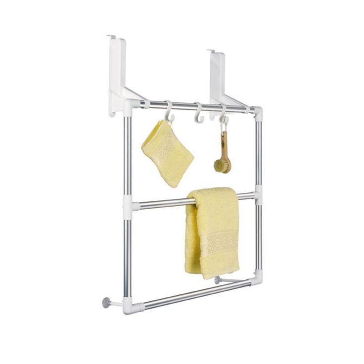 Cele mai bune 25+ de idei despre Handtuchhalter tür pe Pinterest - handtuchhalter küche ausziehbar edelstahl