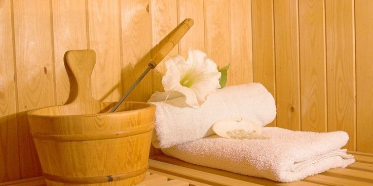 Perspiration is one of the best ways to get rid of toxins. Sauna baths raise our bodies temperature, thus stimulating sweat glands. Built up toxins get such as copper, lead, sodium, mercury and other dangerous chemicals get eliminated through sweat. The super detoxifying power of Saunas