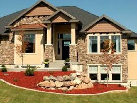 Luxurious Home Building