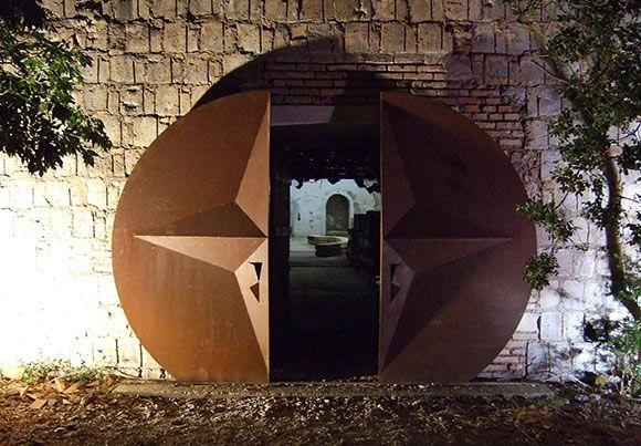 Bunker Soratte - I Percorsi della Memoria - Ottobre - 2015