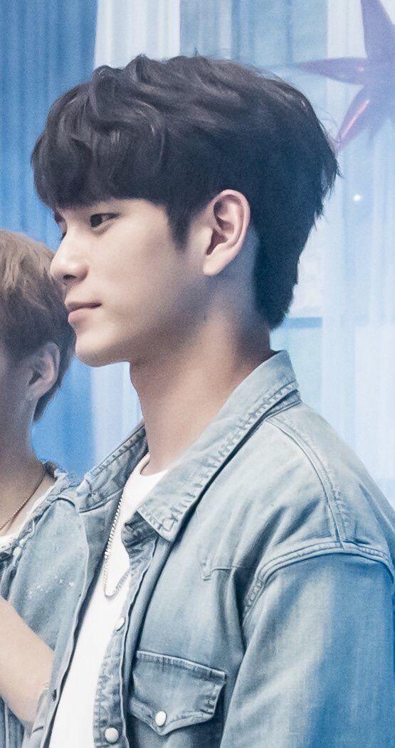 Seungwoo