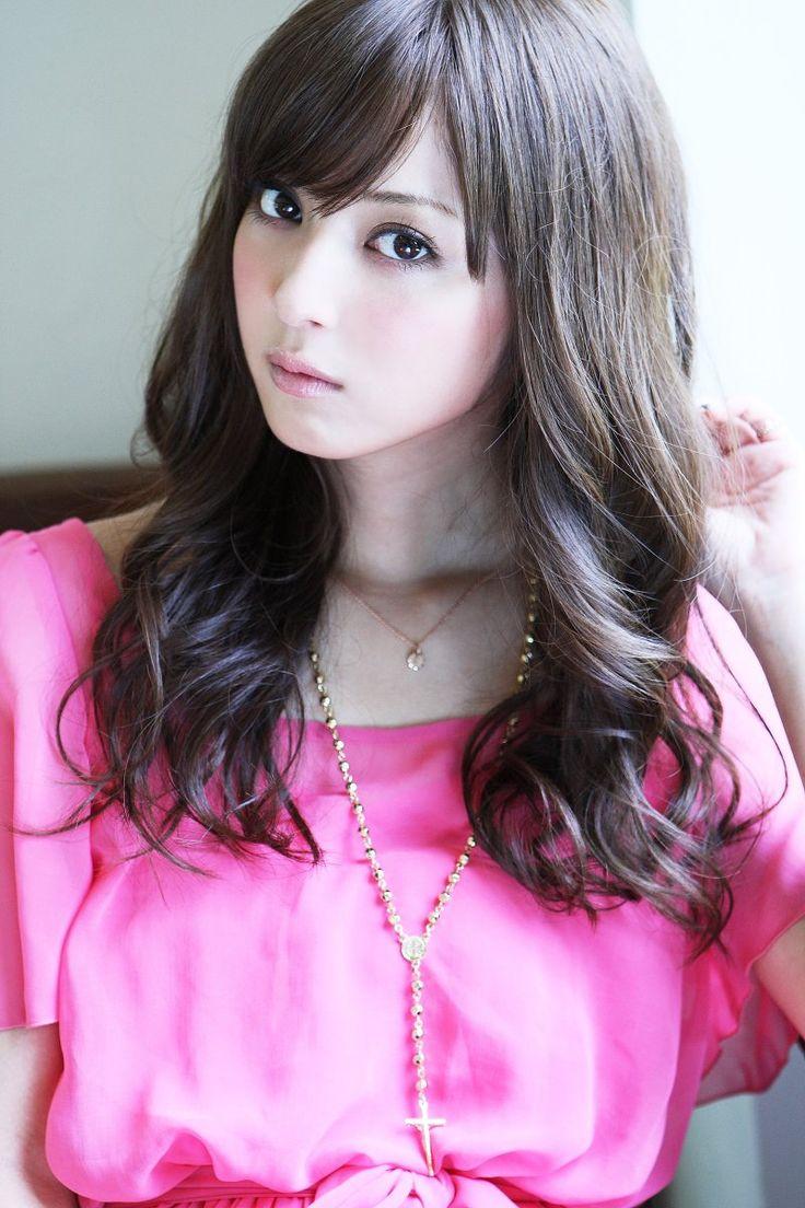 Celebrity Nozomi Sasaki Wallpapers. Pictures, photos, Nozomi Sasaki ...