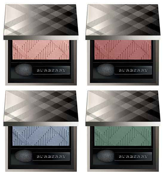 Burberry The Birds and the Bees Collection for Spring 2015
