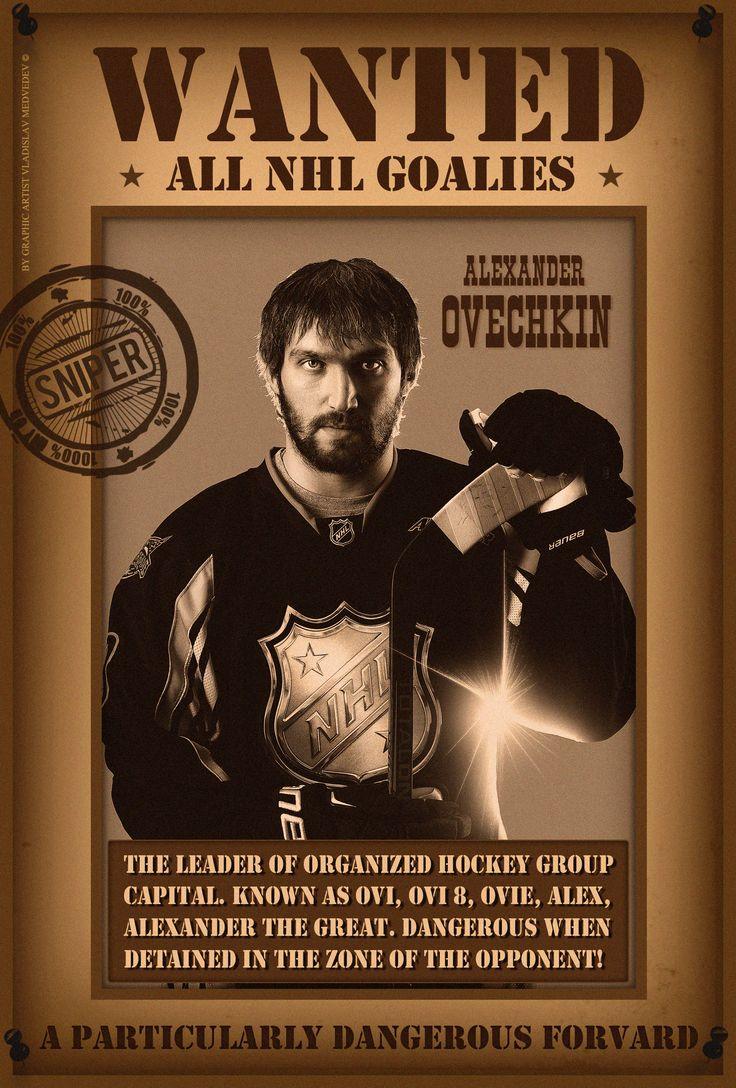 Alexander Ovechkin - WASHINGTON CAPITALS #hockey #NHL #washingtoncapitals #champion #Ovi