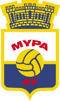Myllykosken Pall -47 - MYPA