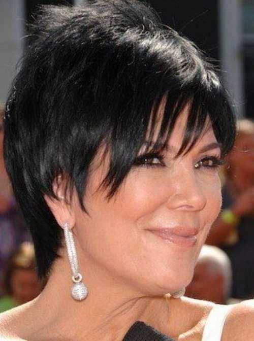 Resultado de imagen para cortes de pelo fino mujer 2017
