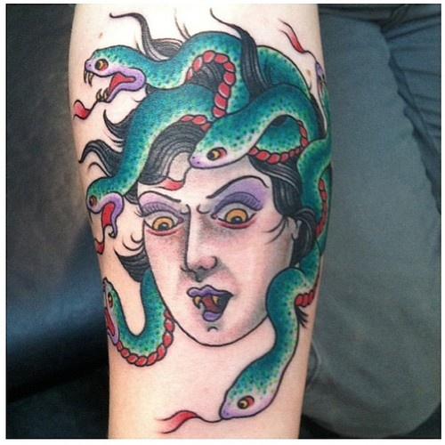 17 Best Images About Tattoos On Pinterest: 17 Best Images About Medusa Tattoos On Pinterest