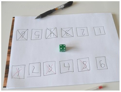 Skapligt Enkelt matematiskt: Världens enklaste tärningsspel