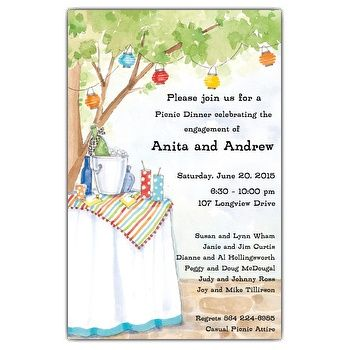 37 best Rehearsal Dinner Invitations images on Pinterest Rehearsal - invitation wording ideas for dinner party