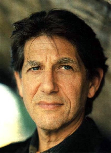 Peter Coyote - another actor with an incredible voice.