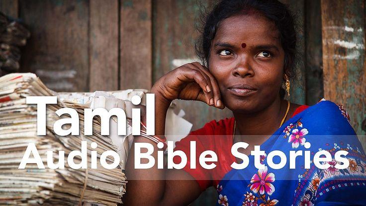 Tamil Bible Stories - #free download