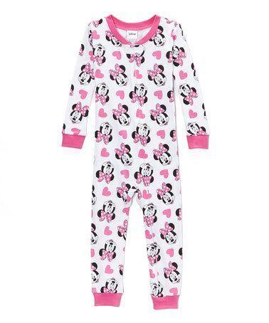 1dec0353bc77 Another great find on  zulily! Minnie Blanket Sleeper - Toddler   zulilyfinds  9.99 on 2-17-14  babyBlanketSleeper