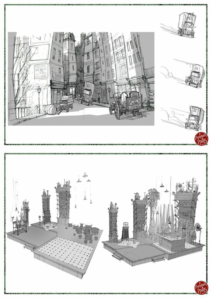 Best Layout  Storyboard Inspiration Images On
