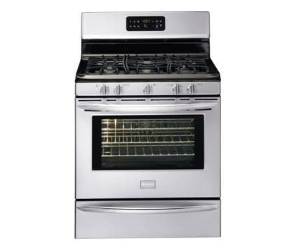 Frigidaire Gas Range Recalled Due to Fire Hazard, Sold Exclusively at Lowe's StoresLowe'S Stores, Consumer Products, June 2012, Frigidaire Gas, Recall Products, Gas Range, Sold Exclusively, Fire Hazard, Range Recall