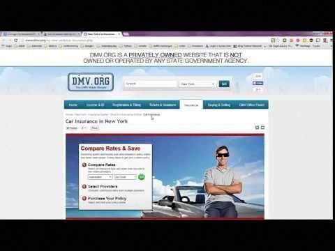 Stop Overpaying For Auto Insurance In New York Visit Http