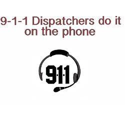 Dispatchers dating cops
