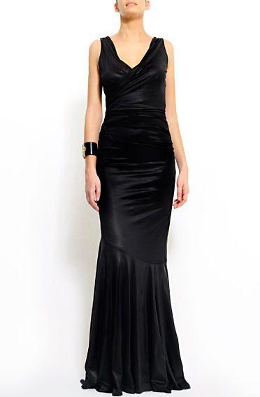 Super modne suknie wieczorowe - SUKIENKI KOKTAJLOWE