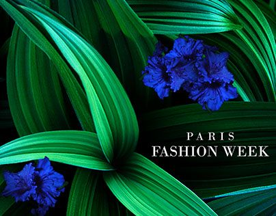 "Check out new work on my @Behance portfolio: ""PARIS FASHION WEEK IDENTITY"" http://be.net/gallery/35880319/PARIS-FASHION-WEEK-IDENTITY"