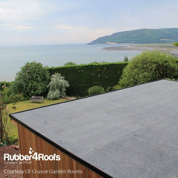 Garden Room Roof Kits In 2020 Garden Room Garden Roof