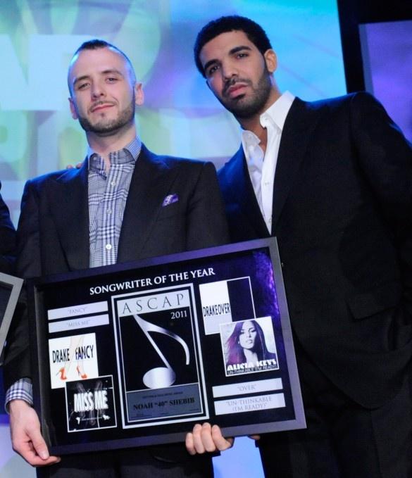 Noah '40′ Shebib Talks His Friendship With Drake & The Upcoming Album