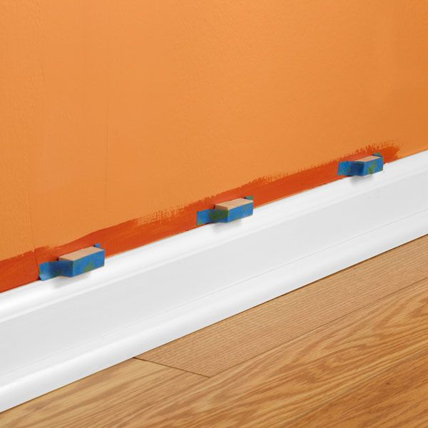 17 best ideas about white baseboards on pinterest white for Cost to paint baseboard