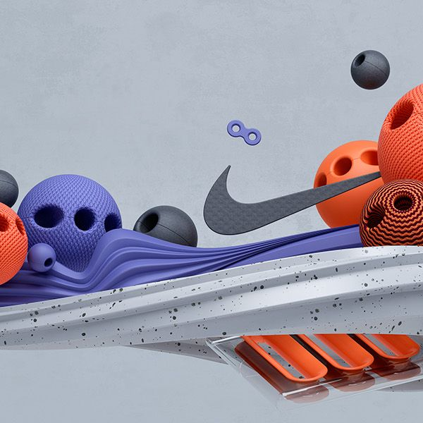 Nike Breathe Collection on Behance