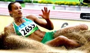Jogos Olímpicos: Naide Gomes de fora e Obikwelu ainda em dúvida