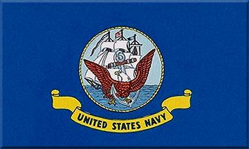 Official Navy Motto | Navy Flag