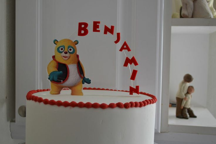 Buy Cake Toppers Online Canada
