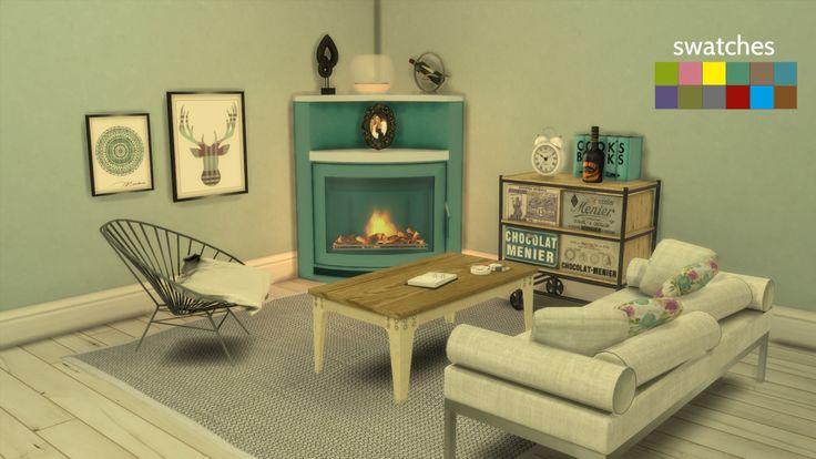88 Best Sims 4 CC Decor Images On Pinterest Sims 4