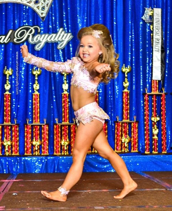 Only Child, Beauty Pageant And Pageants On Pinterest-8931