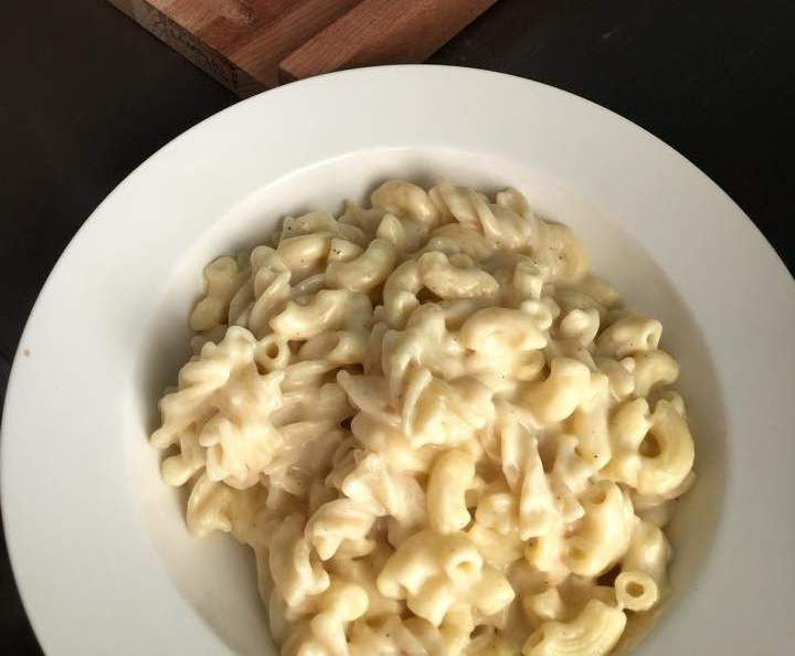 Recipe Macaroni Cheese by mummalee - Recipe of category Sauces, dips & spreads