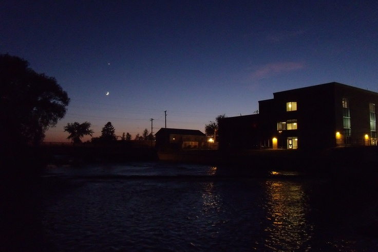 just another Nite-Impression from Smiths Falls