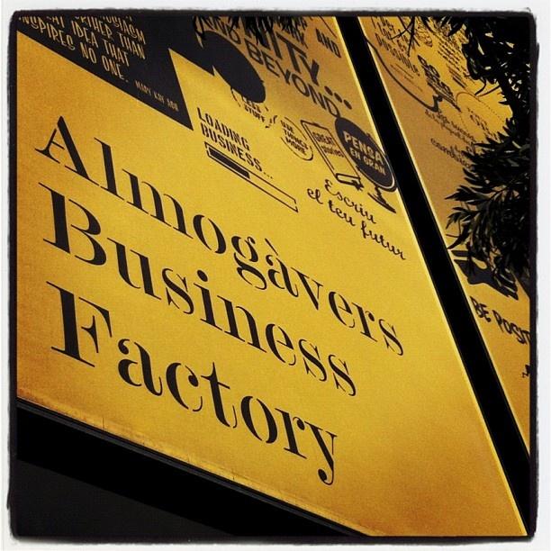 Almogàvers Business Factory - Barcelona activa