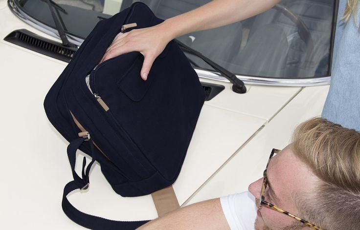 Bagagiste Travel Bag