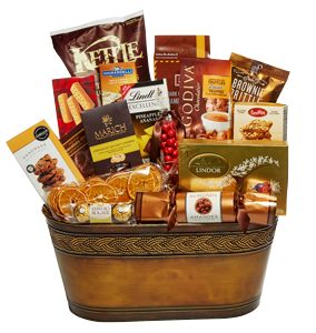 Whole Foods Toronto Gift Baskets