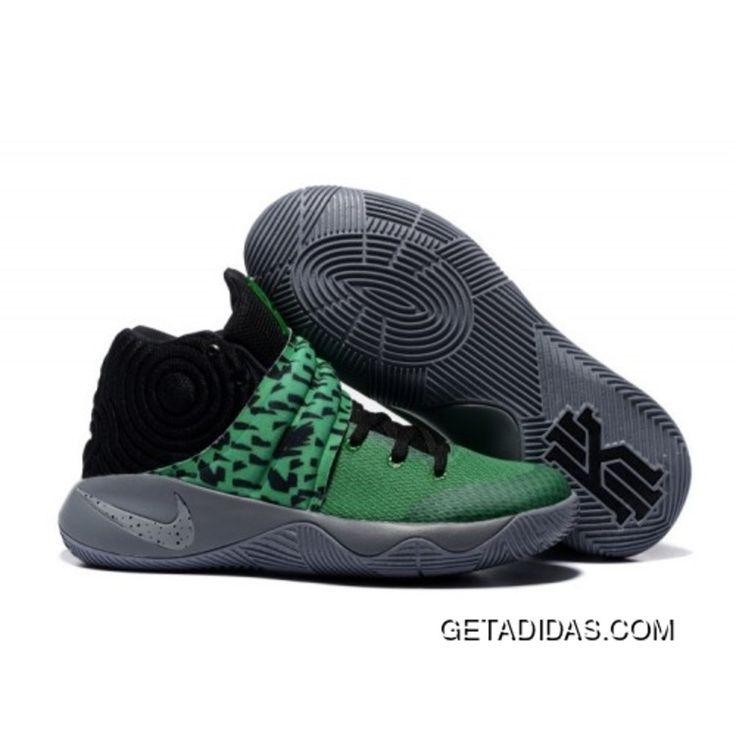 https://www.getadidas.com/nike-kyrie-2-shoes-green-black-basketball-shoes-online.html NIKE KYRIE 2 SHOES GREEN BLACK BASKETBALL SHOES ONLINE Only $98.37 , Free Shipping!