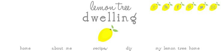 Lemon Tree Dwelling: Blueberry Monkey Bread