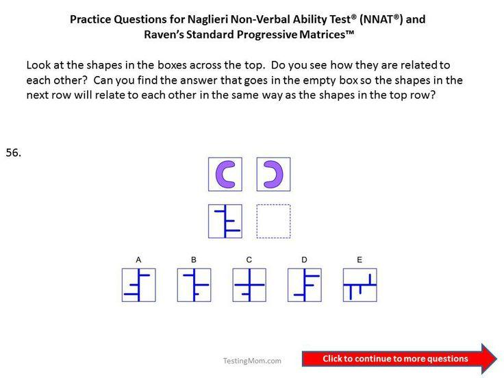 cogat 4th grade practice test pdf