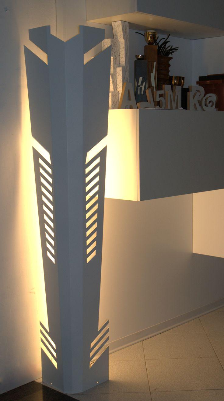 Insider-lamp-Design by Alessandro Vangone.