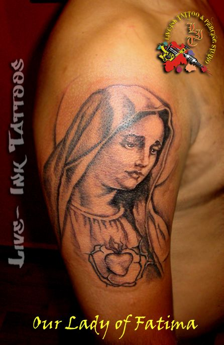 43 best images about tattoos i like on pinterest best for Are tattoos a sin catholic